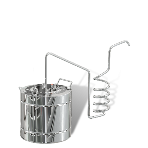 Купить стеклянный змеевик для самогонного аппарата в ростове купить коптильню горячего копчения в ижевске