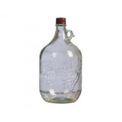 Бутылка «Лоза» 5 л