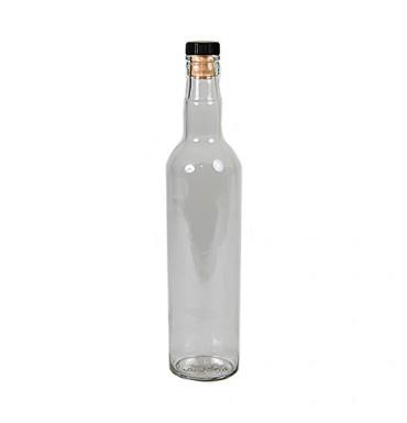"""Бутылки """"Гуала"""" 0,5 л (20 шт.) с пробками"""