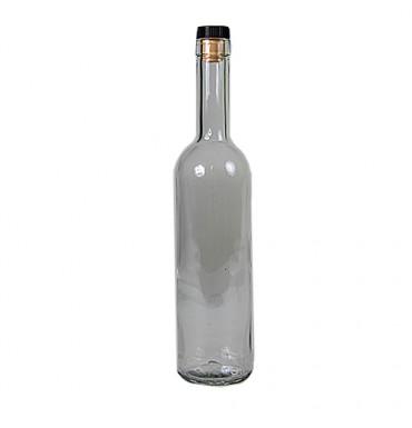 """Бутылки """"Классик"""" 0,5 л (20 шт.) с пробками"""