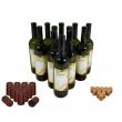 Стеклянные бутылки - Стеклянные бутылки для вина