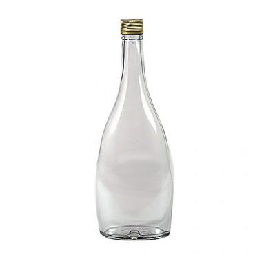 Бутылка 0,5л «Дама»