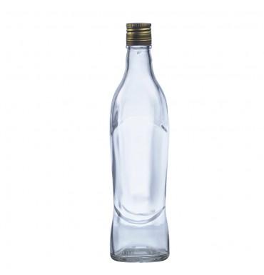 Бутылка 0,5л «Паола»
